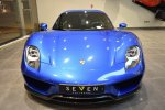 For Sale : Porsche 918 Spyder - 2015 -