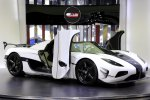 For sale : Koenigsegg Agera RS - Al Ain Class Motors -