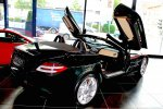 Mercedes-Benz SLR McLaren Roadster - Autohaus Lamminger