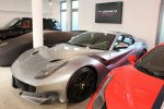 Ferrari F12 TDF - SEMCO Exclusive Cars