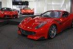 For sale : Ferrari F12 TDF - Al Ain Class Motors