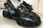A vendre : McLaren P1 GTR - ROAD LEGAL VERSION