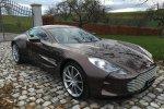 A vendre : Aston Martin One-77