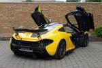 A vendre : McLaren P1