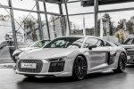 A vendre : Audi R8 V10 plus