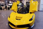 For sale : Ferrari LaFerrari  - KSA -