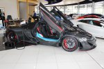 For sale : Mclaren P1 Carbon Series 1 out of 5