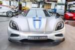 2012 koenigsegg Agera for sale