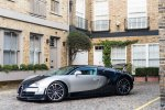 For sale : Bugatti Veyron Super Sport