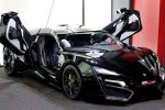 For Sale : W MOTORS Lykan HyperSport - 2015