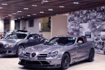 Mercedes SLR McLaren 722 S for sale