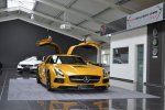 Mercedes-Benz SLS AMG Black Series - for sale