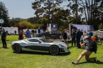 Rimac Automobili lève 36 millions de dollars