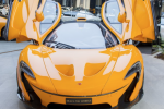 For sale : 2014 McLaren P1