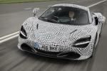 McLaren BP23 : la vraie descendante de la F1, c'est elle