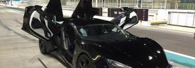 W Motors annonce un partenariat avec Franck Muller