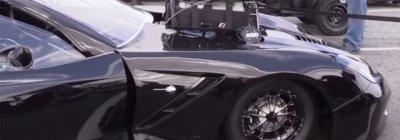 3,500 hp Corvette C7